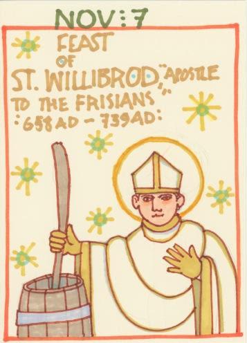 St Willibrord 2017