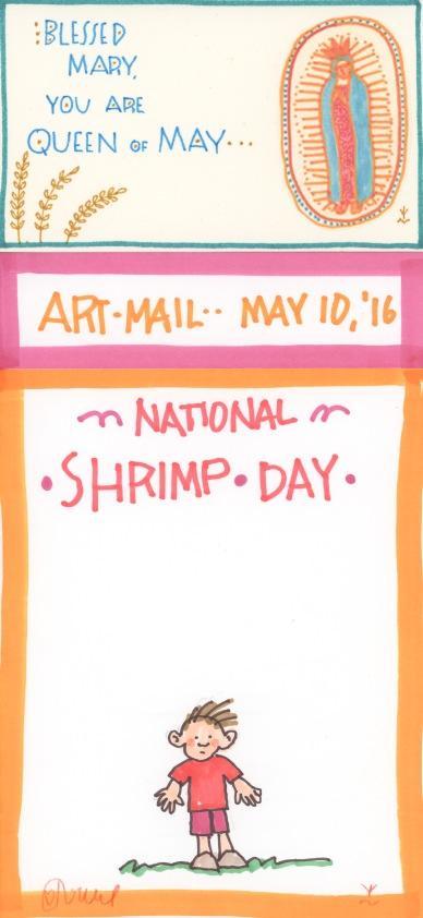 Shrimp 2016