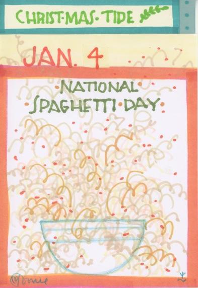 Spaghetti 2017