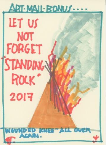 Standing Rock 2017