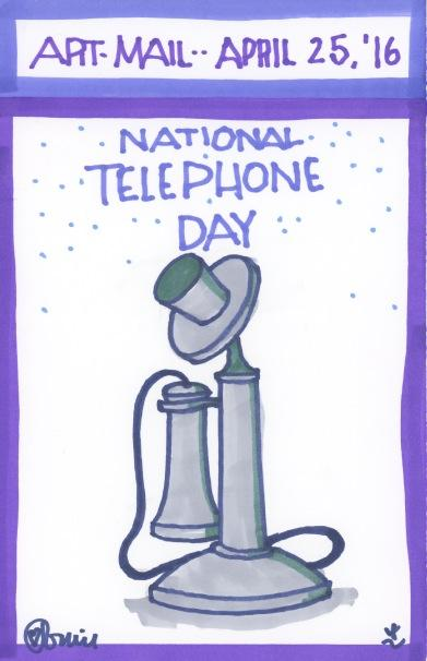 Telephone 2016