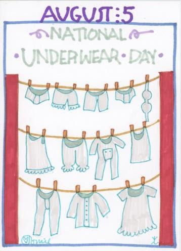 Underwear 2017