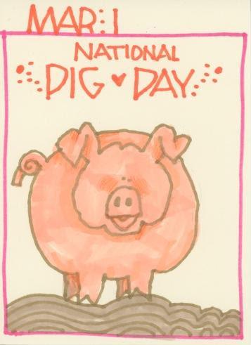 Pig 2018