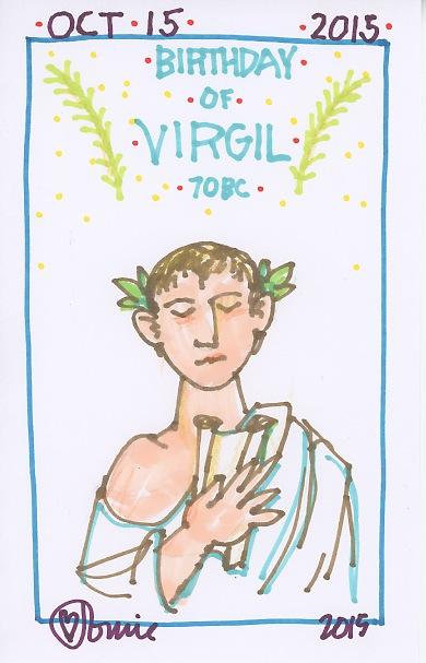 Virgil 2015