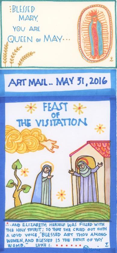 Visitation 2016