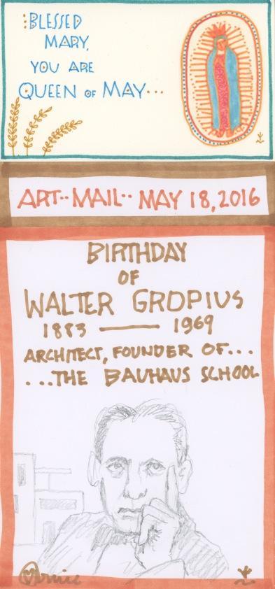 Walter Gropius 2016