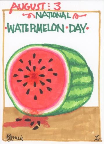 Watermelon 2017