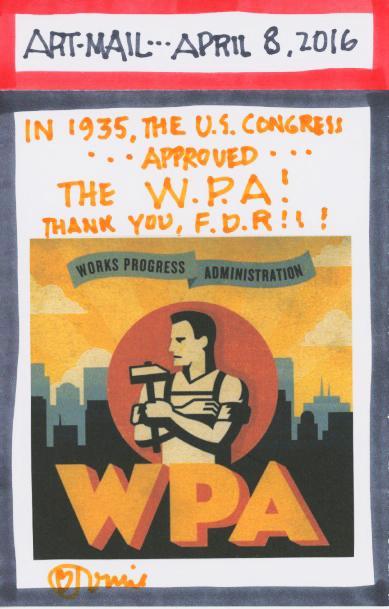 WPA 2016