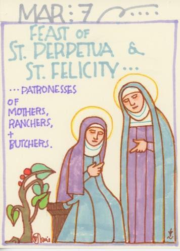 St Perpetua 2018