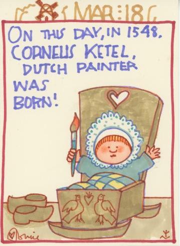 Cornelis Ketel 2018