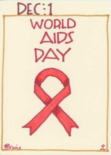 AIDS Day 2017