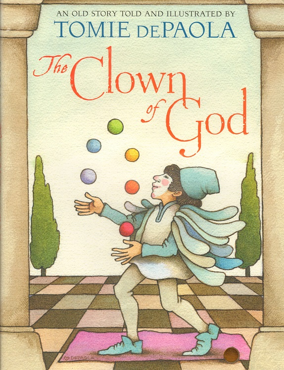 Clown of God 2, The.jpg