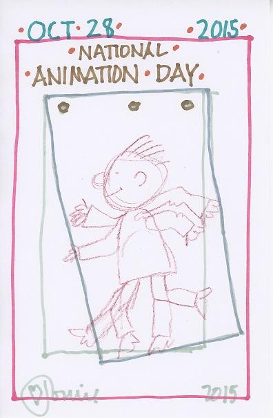 Animation 2015