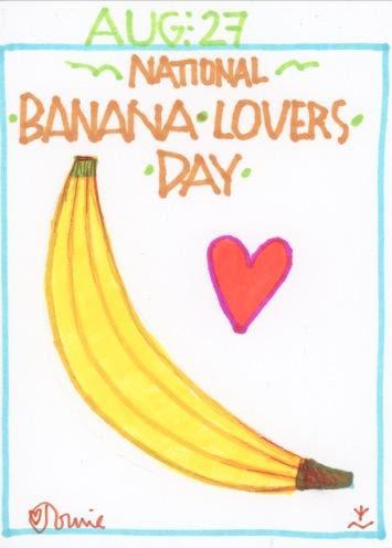 Banana Lovers 2017