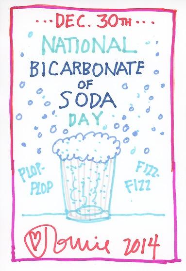Bicarbonate of Soda 2014
