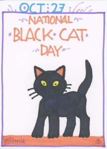 Black Cat 2017