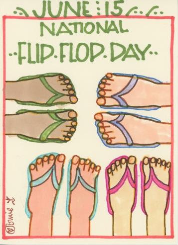 Flip Flop 2018