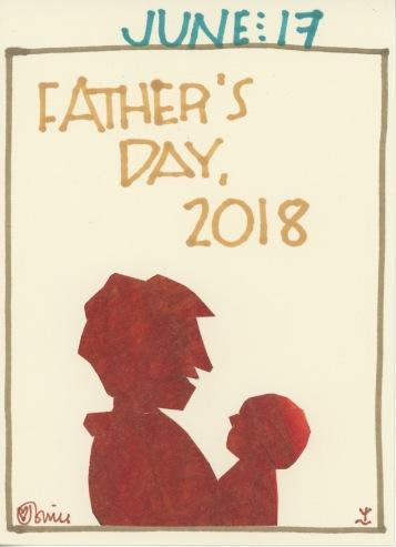 Father's 2018
