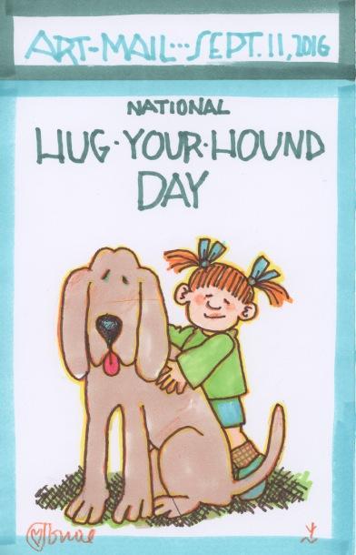 Hug Your Hound 2016