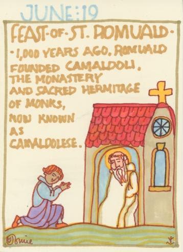 St Romuald 2018