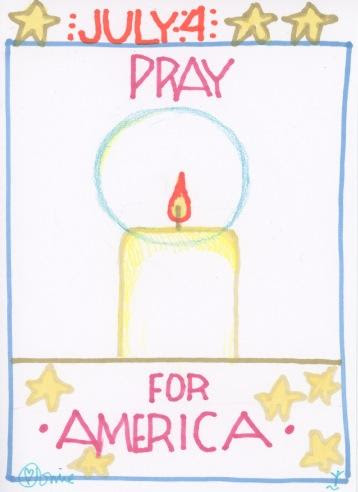 Pray for America 2018