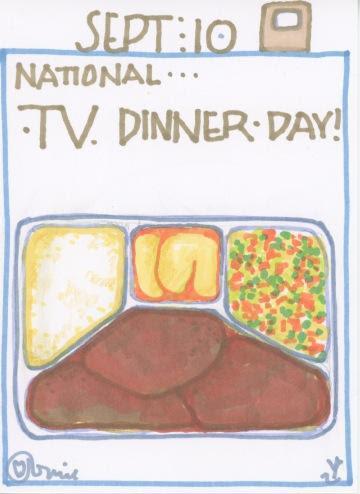TV Dinner 2018