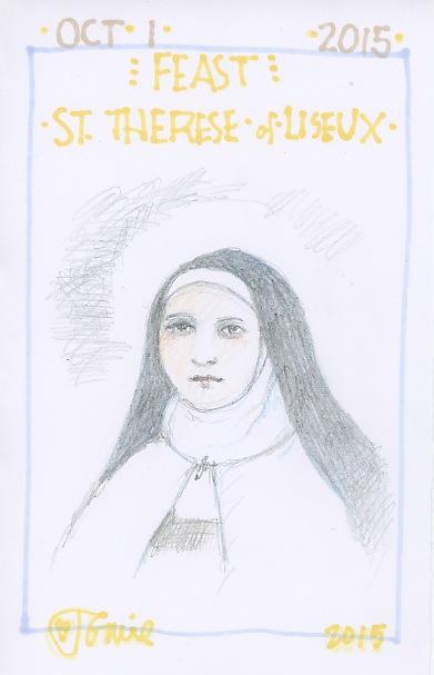 Saint Therese Lisieux 2015.jpg