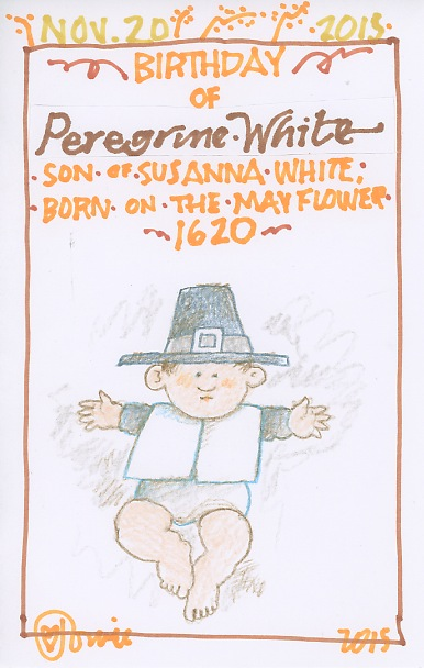 Peregrine White 2015.jpg