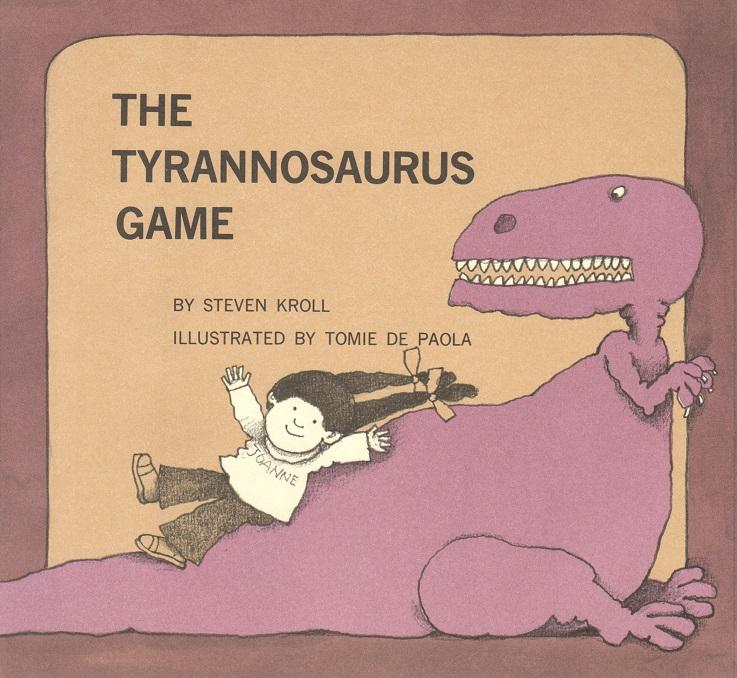 Tyrannosaurus Game, The.jpg