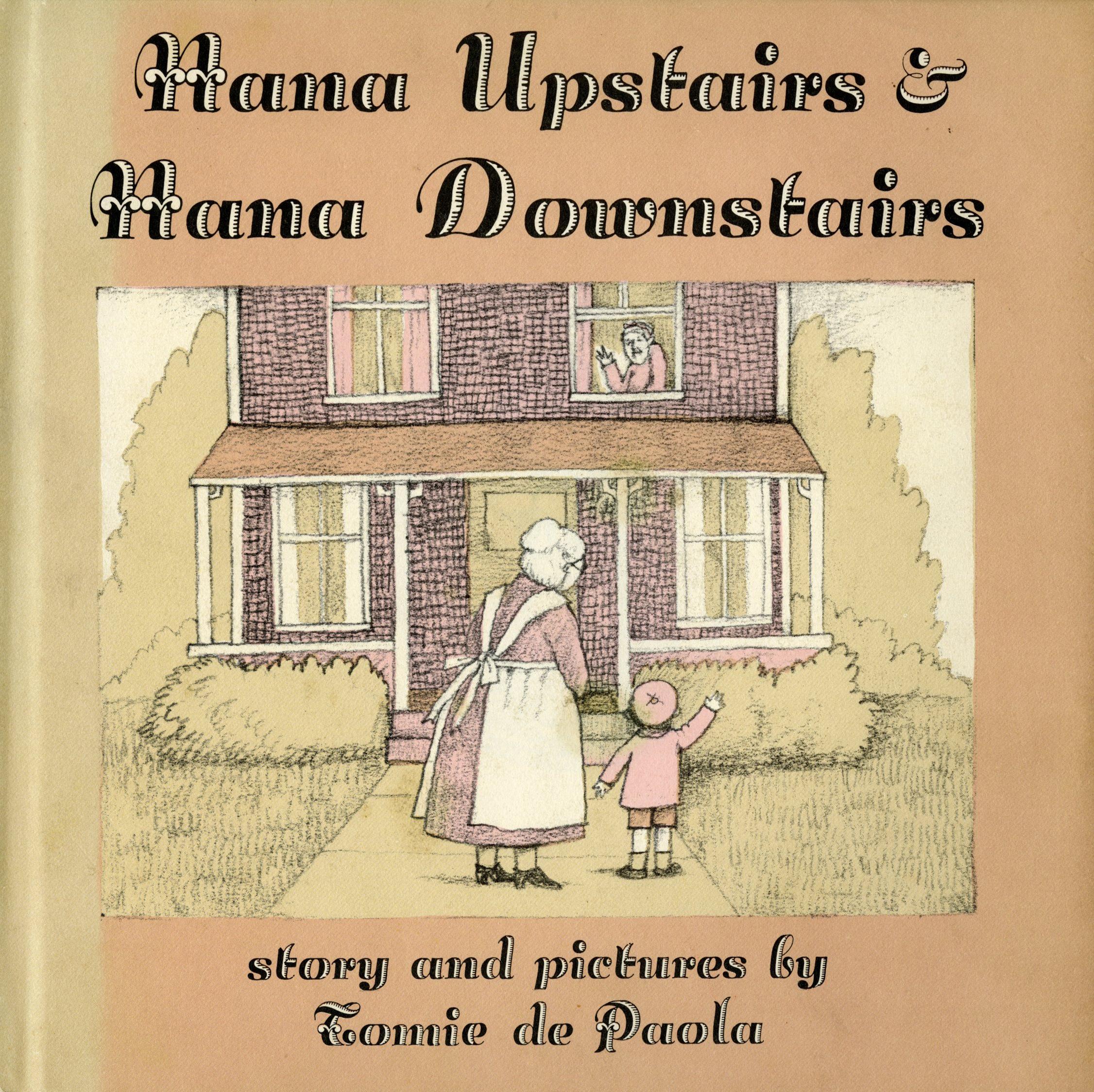 Nana Upstairs & Nana Downstairs Front Cover.jpg