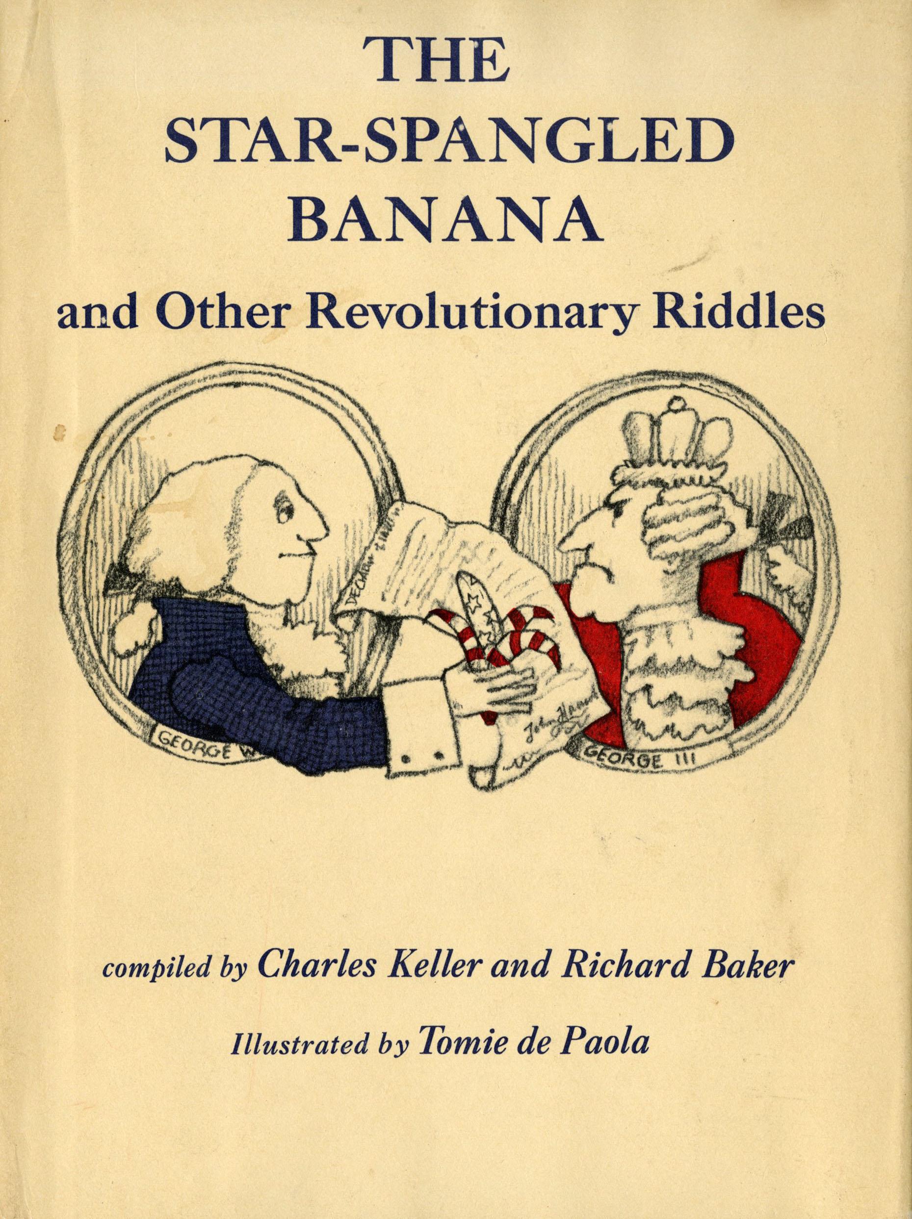 Star-Spangled Banana, The Cover.jpg