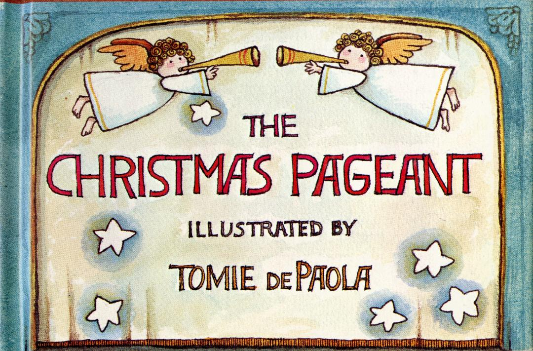 Christmas Pageant, The HC.jpg