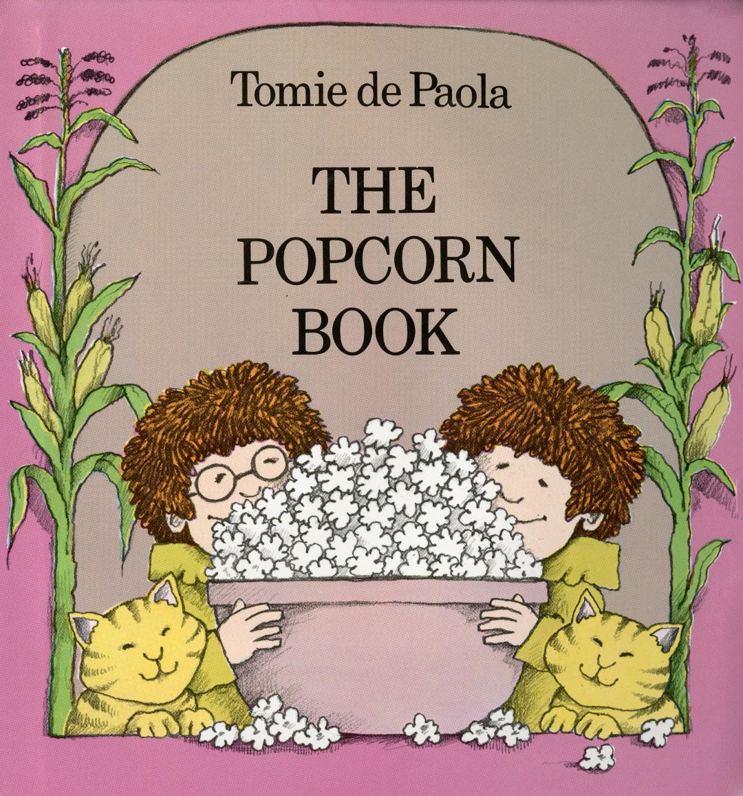 Popcorn Book, The HC.jpg