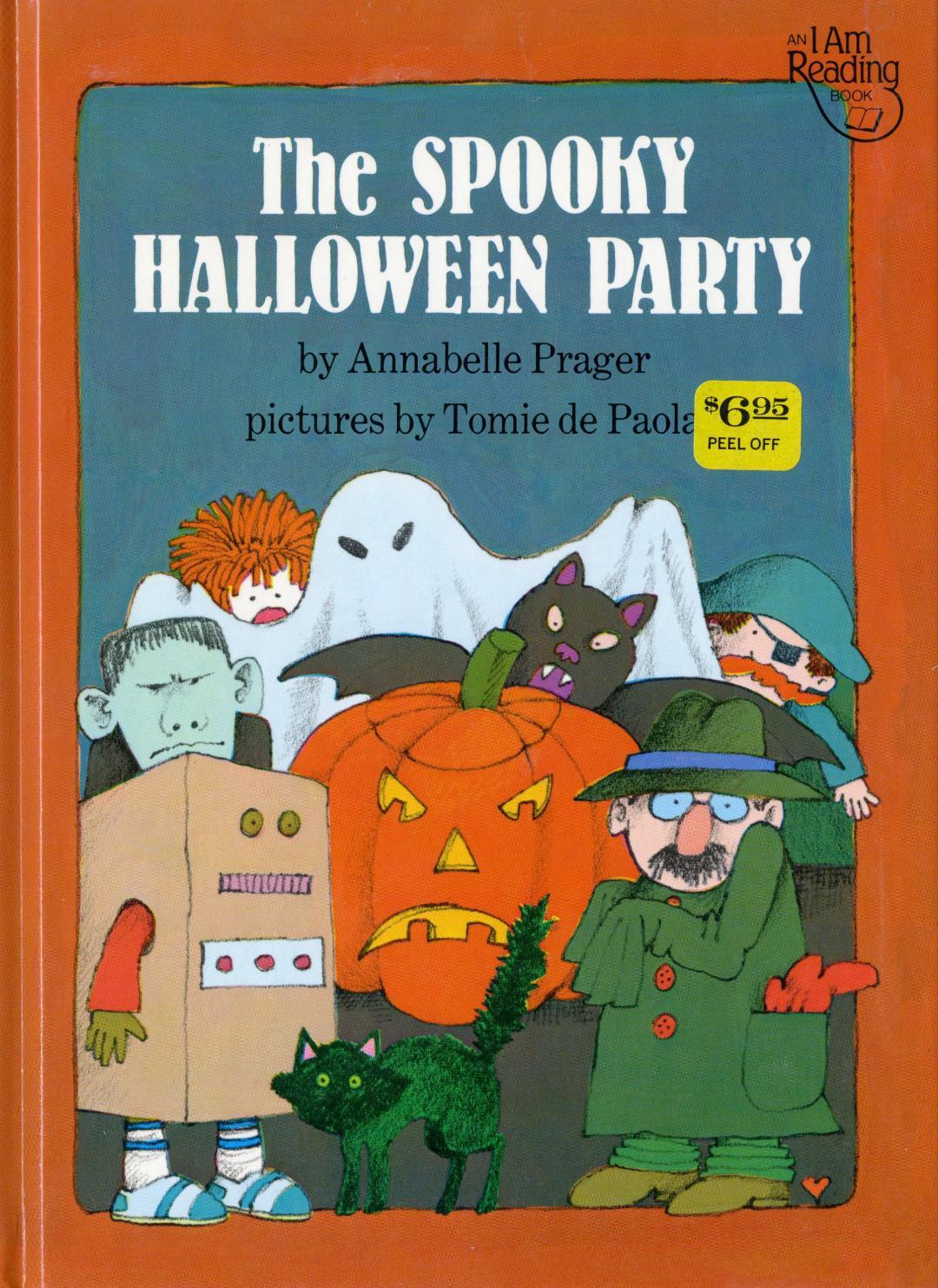Spooky Halloween Party, The HC.jpg
