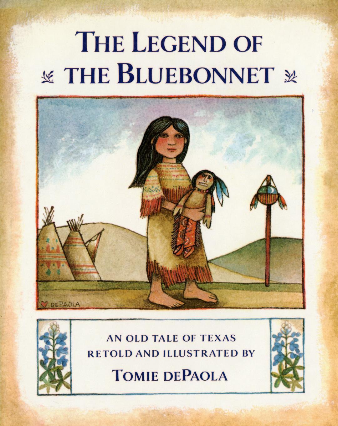 Legend of the Bluebonnet, The HC.jpg