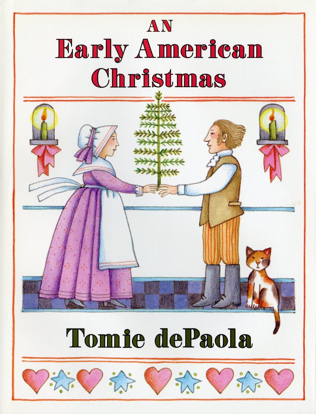 Early American Christmas, An HC.jpg