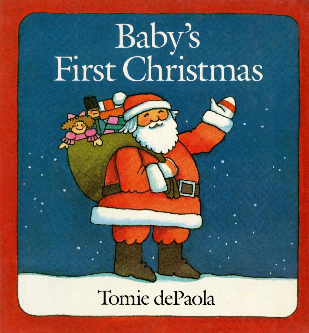 Baby's First Christmas.jpg