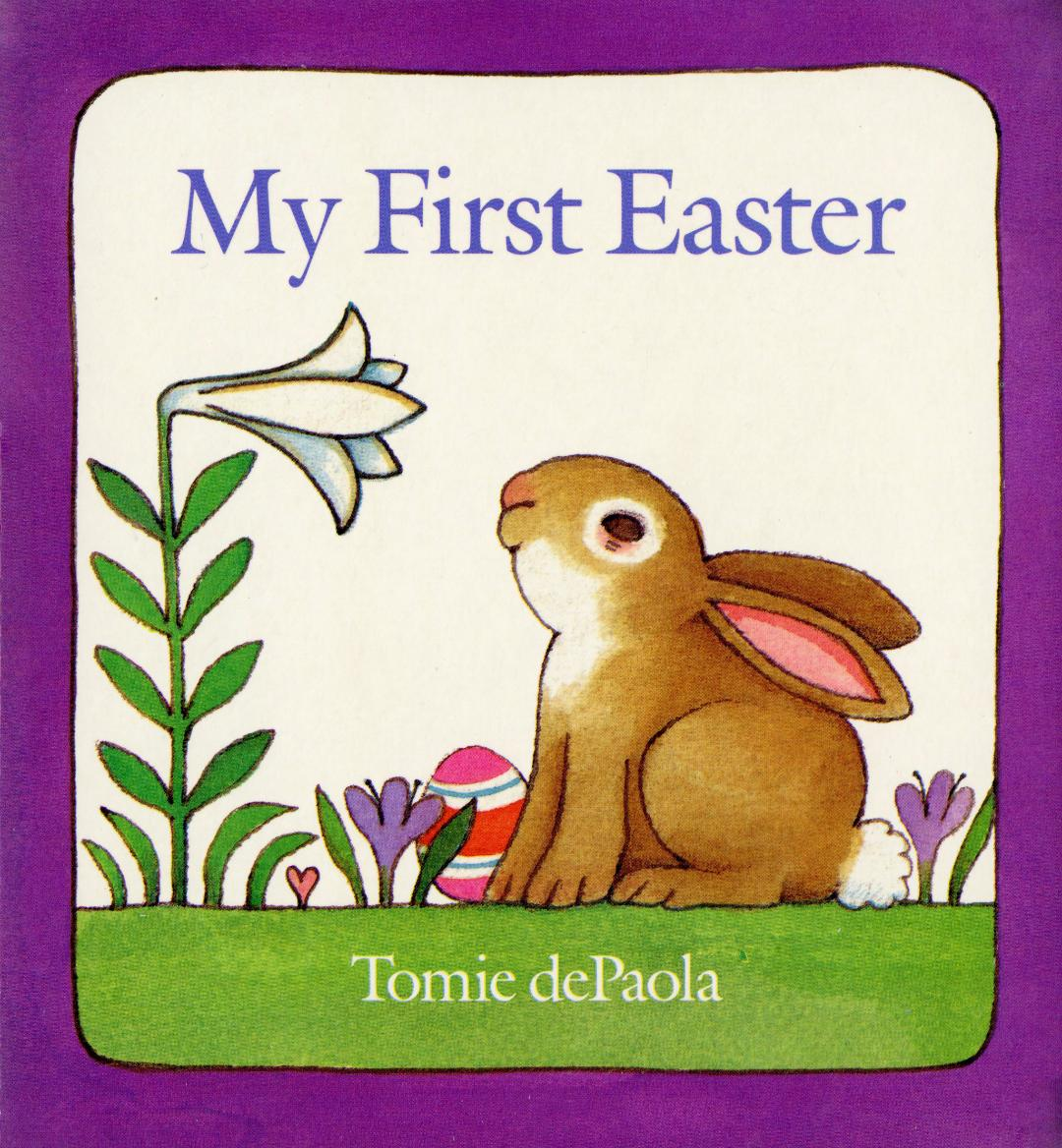 My First Easter HC.jpg