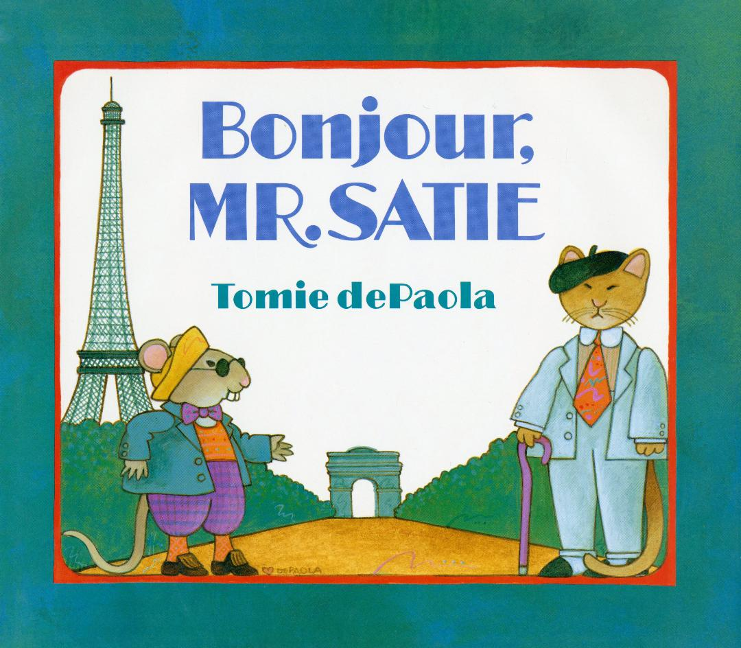 Bonjour, Mr. Satie HC.jpg