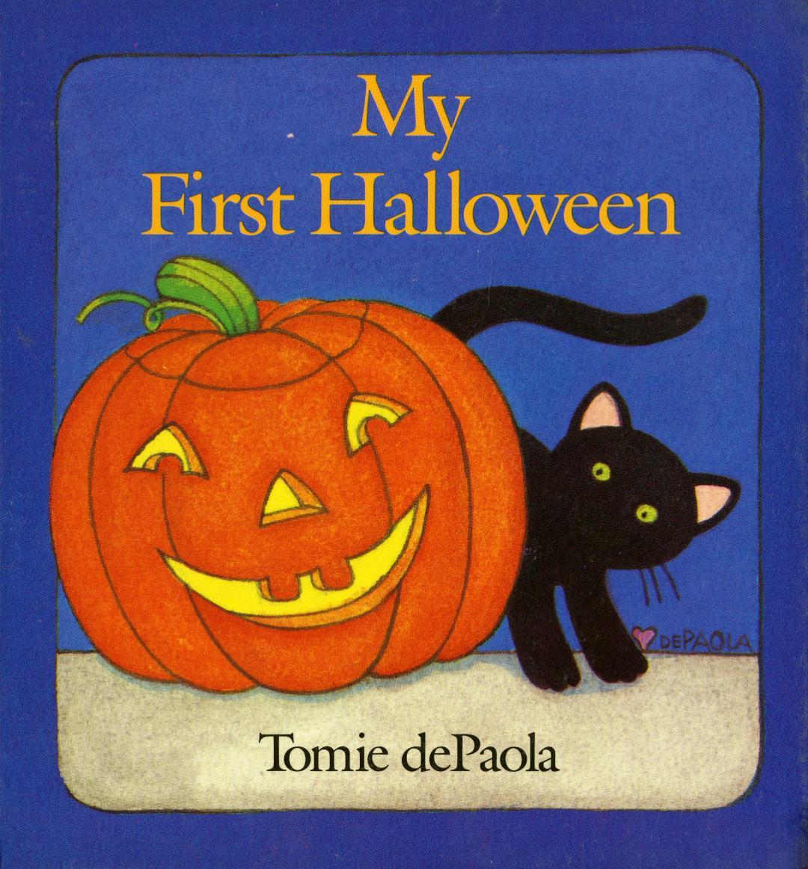 My First Halloween HC.jpg
