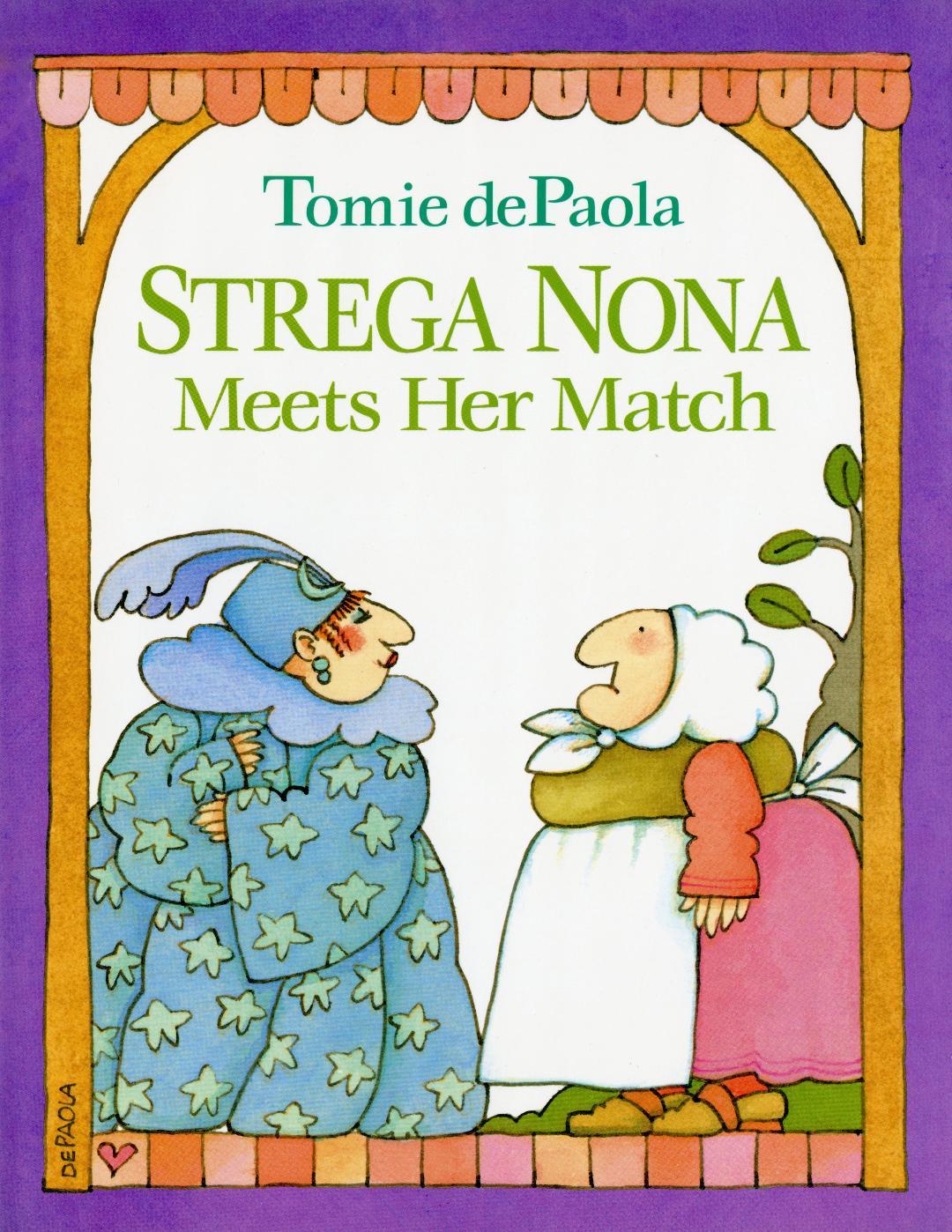 Strega Nona Meets Her Match HC.jpg