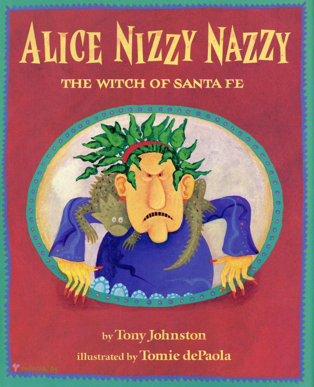 Alice Nizzy Nazzy HC.jpg