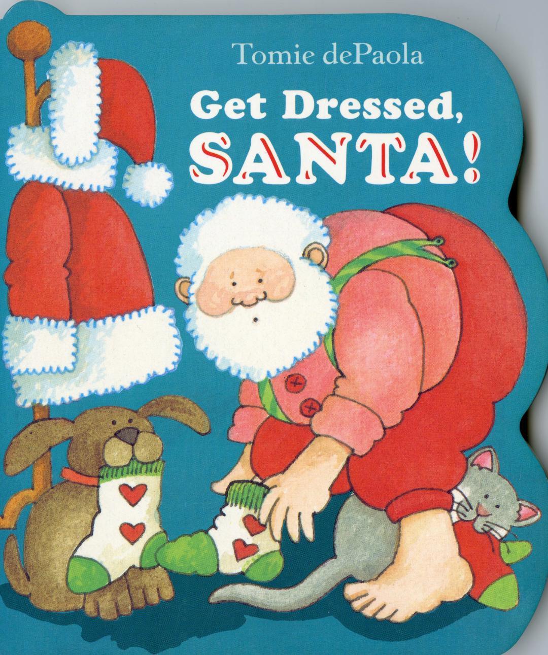 Get Dressed, Santa HC.jpg