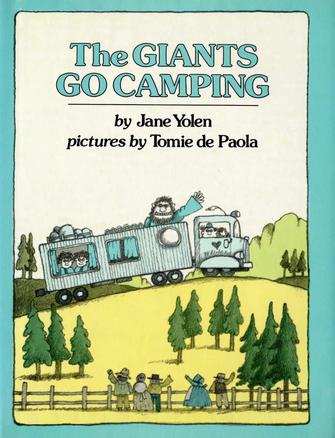 Giants Go Camping, The HC.jpg