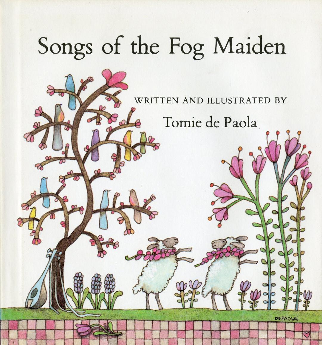 Songs of the Fog Maiden HC.jpg