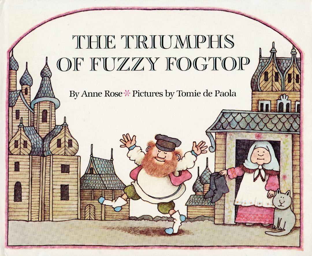 Triumphs of Fuzzy Fogtop HC.jpg