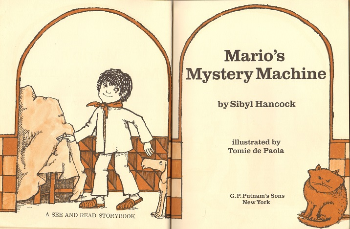 Mario's Mystery Machine Title Pages.jpg