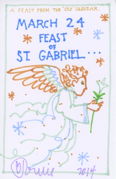 Saint Gabriel 2014.jpg