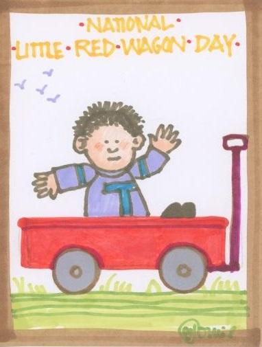 Little Red Wagon Day 2016b.jpg