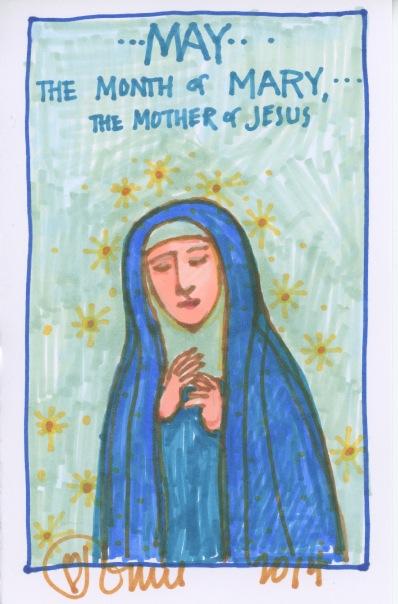 Mary May 2014.jpg